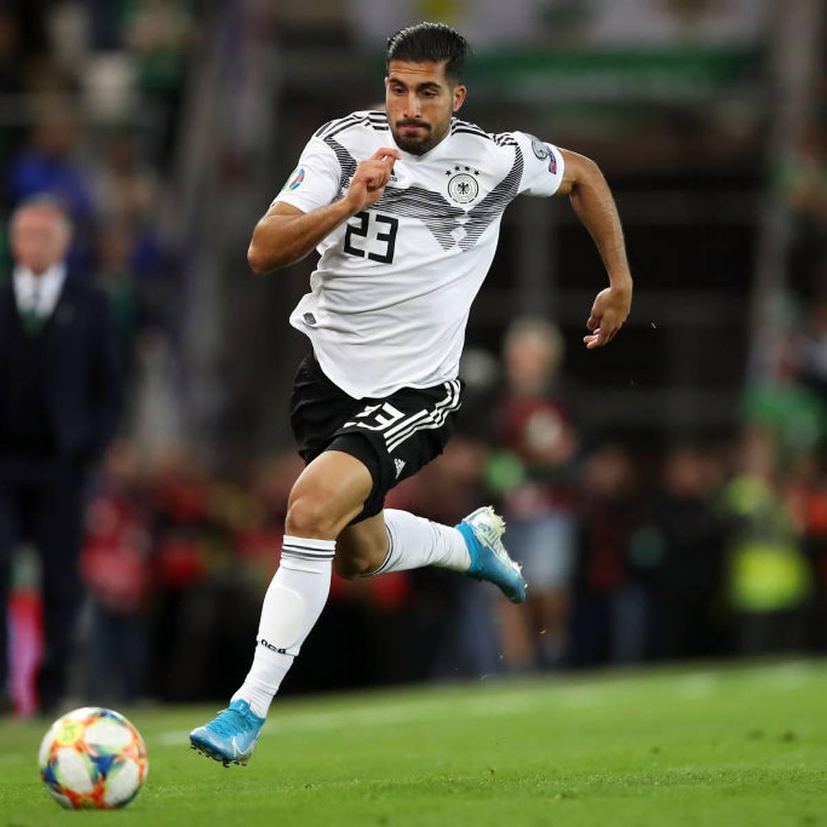 Kehrt Can in die Bundesliga zurück?