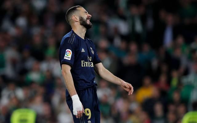 Nur eine Woche nach dem umjubelten Clásico-Sieg verliert Real Madrid in Sevilla gegen Real Betis