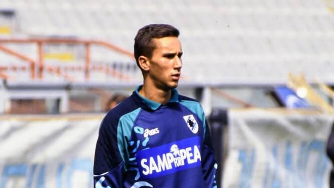Angelo Pagotto wurde 1996 U21-Europameister mit Italien