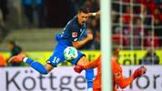 FBL-GER-BUNDESLIGA-COLOGNE-HOFFENHEIM Sandro Wagner FC Bayern München Wechsel Transfer