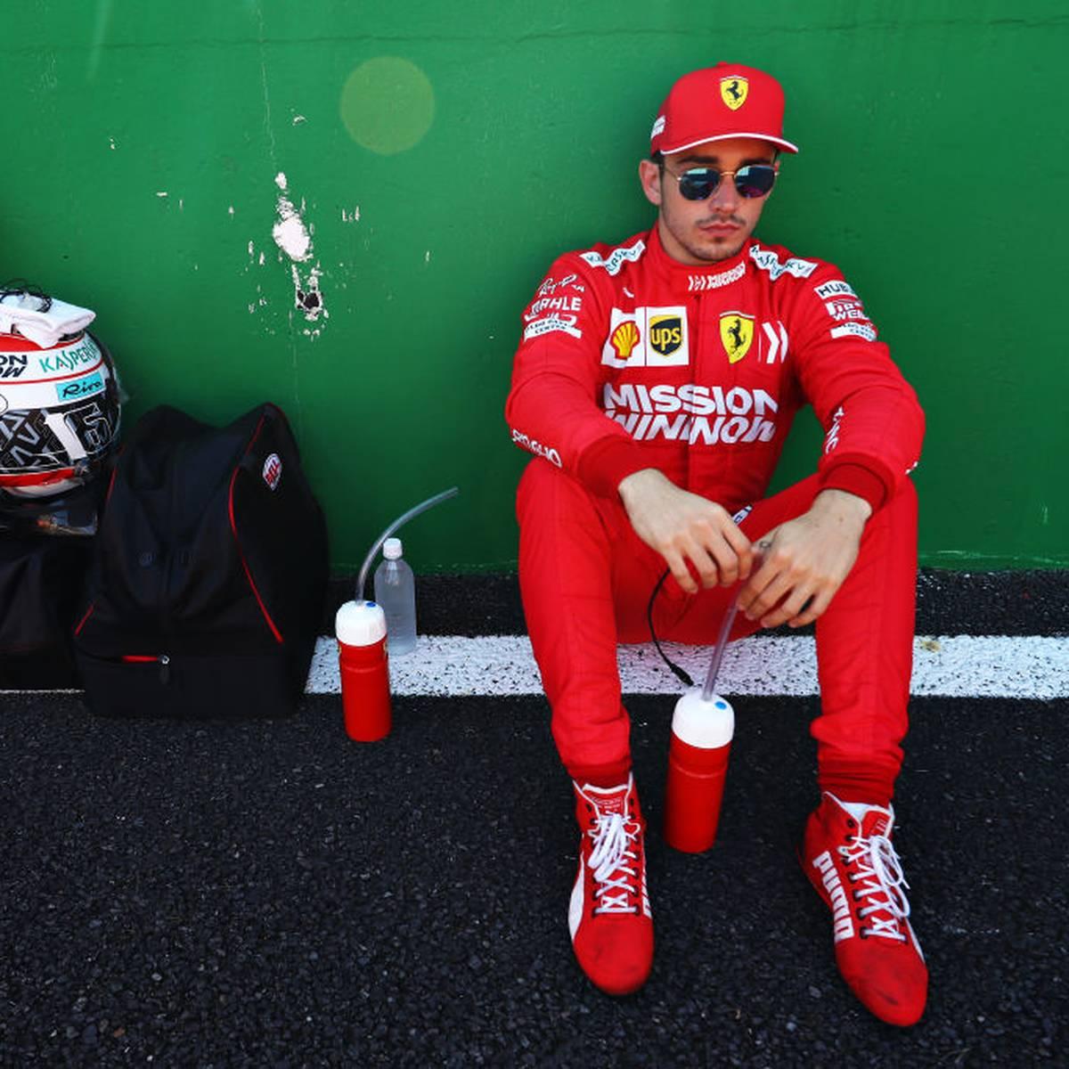 Ist das der neue Bad Boy der F1?