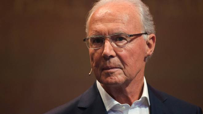 Die Vorwürfe gegen Beckenbauer und Co. sind laut FIFA verjährt