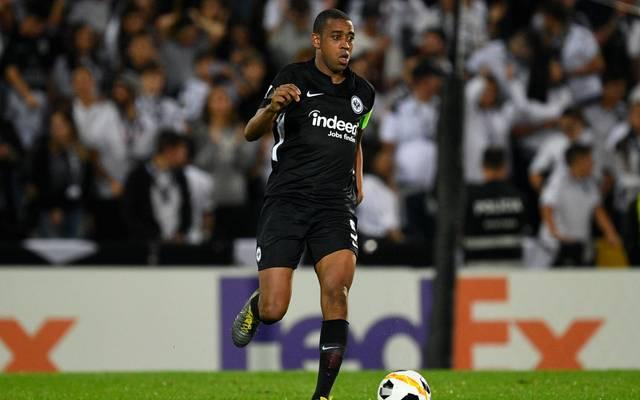 Gelson Fernandes fehlt der Eintracht lange