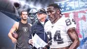 NFL: Die Oakland Raiders mit Antonio Brown im Check