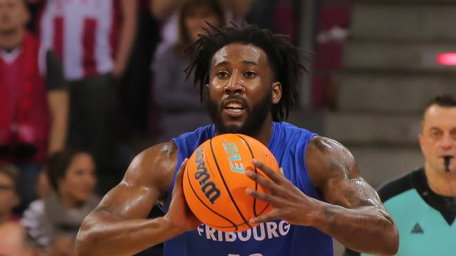 Xavier Pollard wechselt zu den Telekom Baskets Bonn