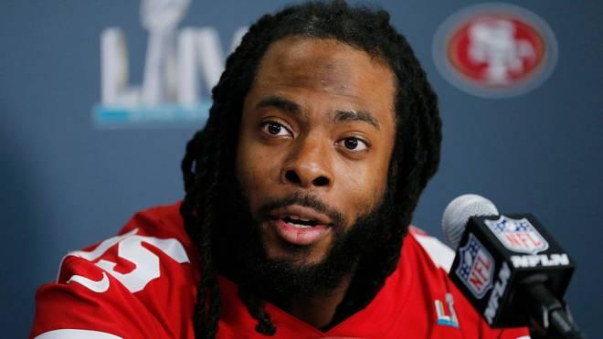 Richard Sherman und weitere Spieler spotten über die NFL-Hygienevorschriften
