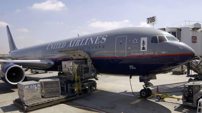 United Airlines sieht sich mit einer Klage eines NFL-Profis konfrontiert