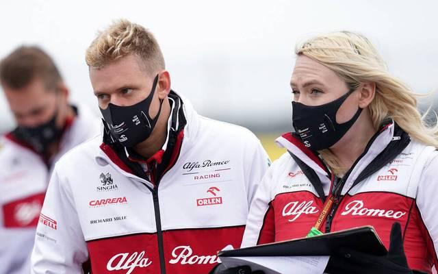 Mick Schumacher muss auf sein Debüt in der Formel 1 warten