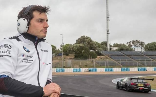 Bruno Spengler wurde von BMW aus der DTM abgezogen