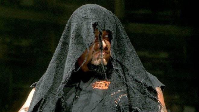 Bei WWE war Taz nicht so erfolgreich wie zuvor bei ECW