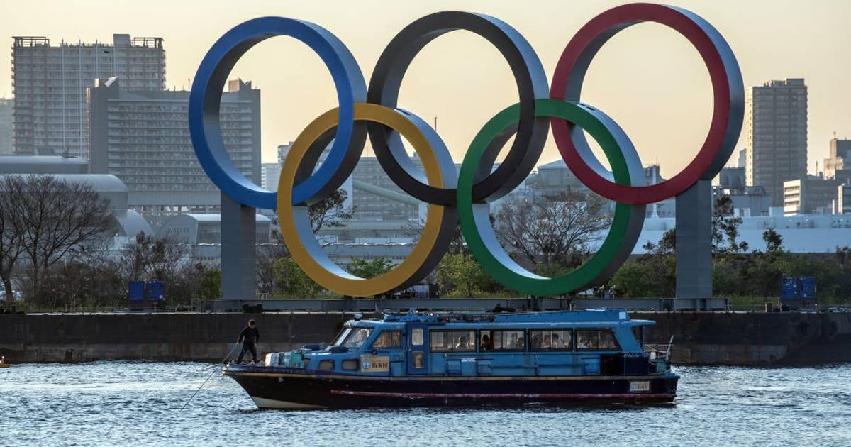 Olympia: IOC legt Termin für Sommerspiele 2021 in Tokio fest