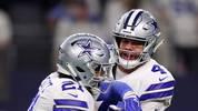 NFL, Playoffs: Divisional Round im SPORT1-Check