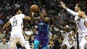 Charlotte Hornets, Kemba Walker