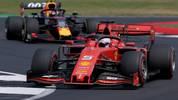 Formel 1, Silverstone: Pressestimmen
