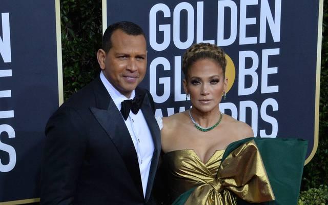 Jennifer Lopez und Alex Rodriguez könnten bald Mets-Eigentümer sein