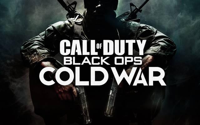 Call of Duty: Black Ops Cold War heißt wohl der neueste Teil der Reihe