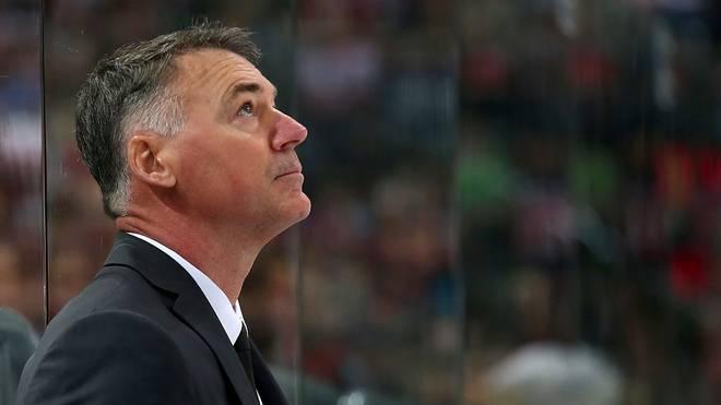 Kurt Kleinendorst führte die Ice Tigers in der vergangenen DEL-Hauptrunde auf Platz acht