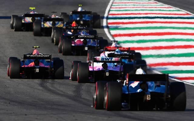 Die Formel 1 hat einen neuen Grundlagenvertrag