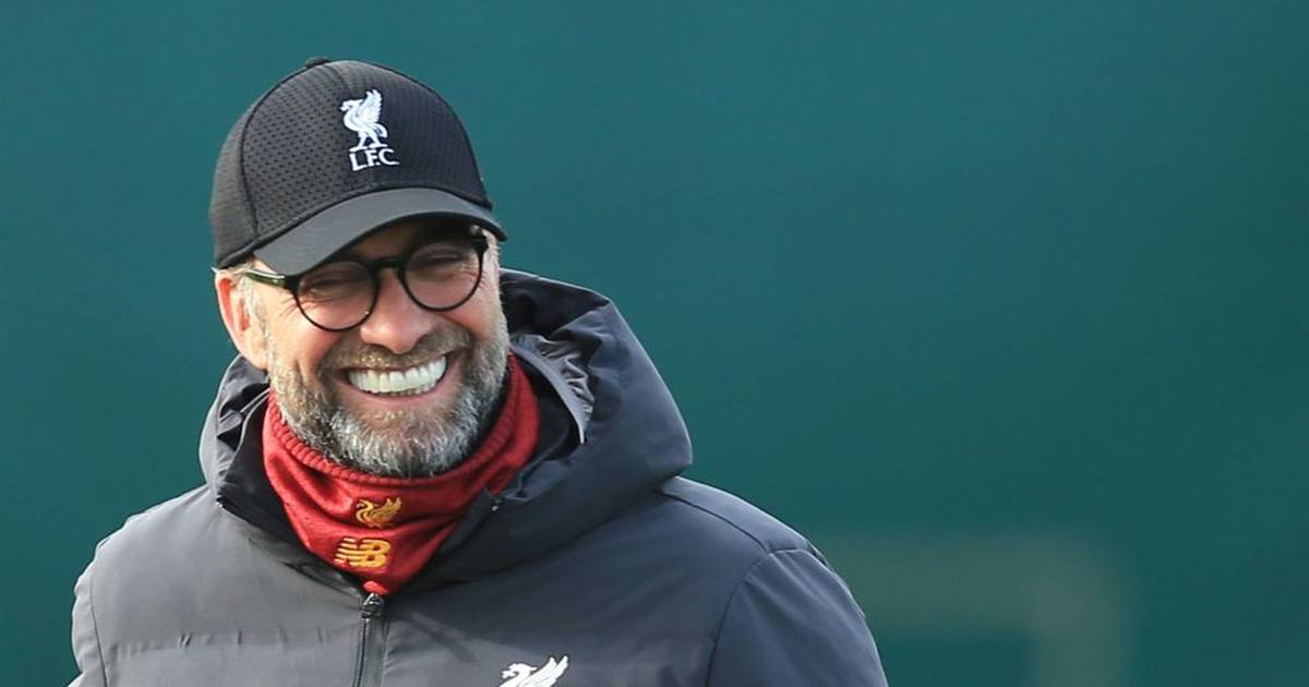 FC Liverpool: Jürgen Klopp schreibt ManUnited-Fan Daragh Brief