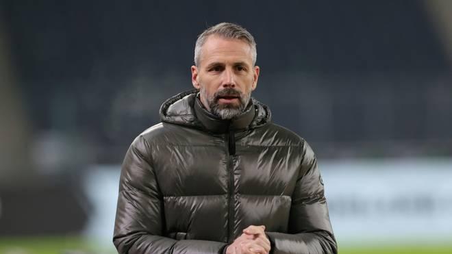 Marco Rose verlässt Gladbach nach der Saison
