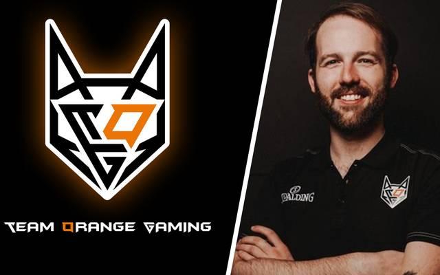 Das große Interview mit Darius Zähriger von Team Orange Gaming