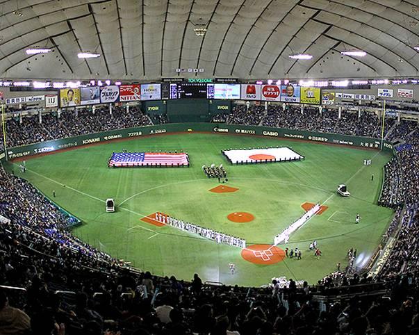 Startschuss zur neuen MLB-Saison! Im Tokyo Dome in der japanischen Hauptstadt absolvieren die Oakland Athletics und die Seattle Mariners das Auftaktspiel. Zum ersten Mal in seiner Heimat darf dabei auch Superstar Ichiro Suzuki ran