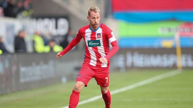 Marc Schnatterers Vertrag in Heidenheim wird nicht verlängert