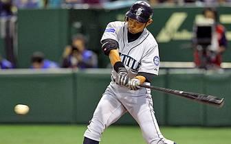 Der in Toyoyama, Aichi geborene Ichiro spielt seit 2001 für die Mariners. Seitdem wird er bis auf die vergangene Saison jedes Jahr ins All-Star Team gewählt. 2011 bricht er mit Hit Nummer 2248 einen ewigen Record seines Teams. SPORT1 zeigt die weiteren St
