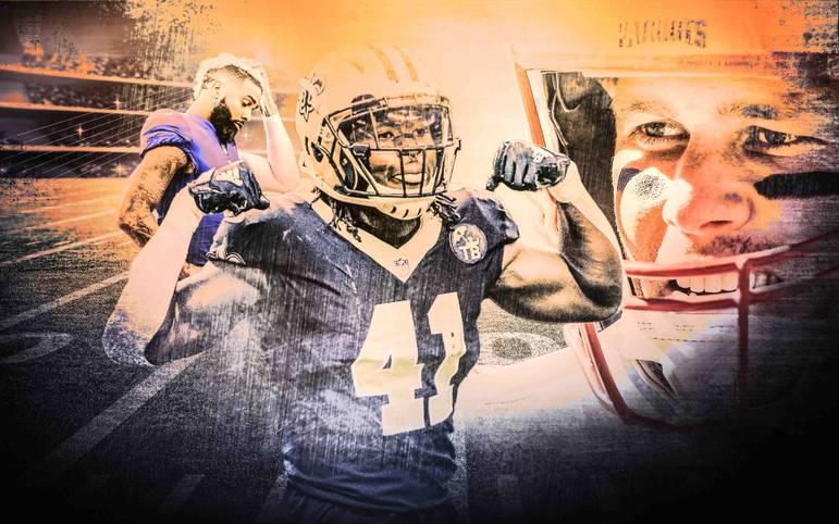 Mehr als die Hälfte der Regular Season ist in der NFL bereits vorbei. Welche Teams haben Chancen auf die Playoffs? Wer kommt als Super-Bowl-Teilnehmer in Frage? Für welche Teams wird es eng und welcher Star muss in der Postseason zuschauen? SPORT1 analysiert die Playoff-Chancen der einzelnen Teams