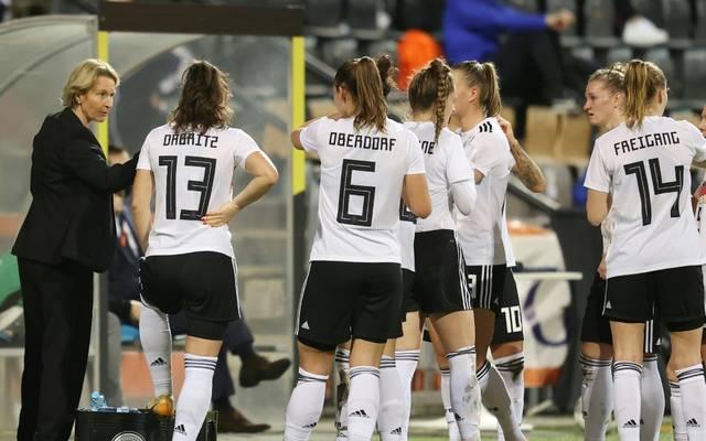 2023 wird die WM der Frauen in zehn Stadion gespielt