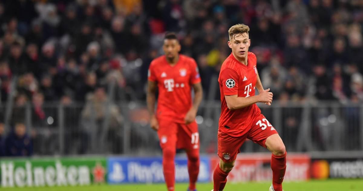 Sport-Tag: FC Chelsea empfängt FC Bayern, Kovac bricht sein Schweigen