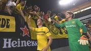 Dzenis Burnic von Borussia Dortmund