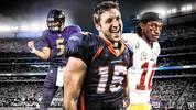 Kaum eine Sportliga hat einen so großen Durchlauf wie die NFL. Verschleiß und Konkurrenzkampf beenden Karrieren mitunter früh - und wer heute noch mit einer legendären Aktion oder einer starken Saison gefeiert wird, kann morgen schon komplett von der Bildfläche verschwunden sein