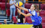 Volleyball / Champions League Frauen