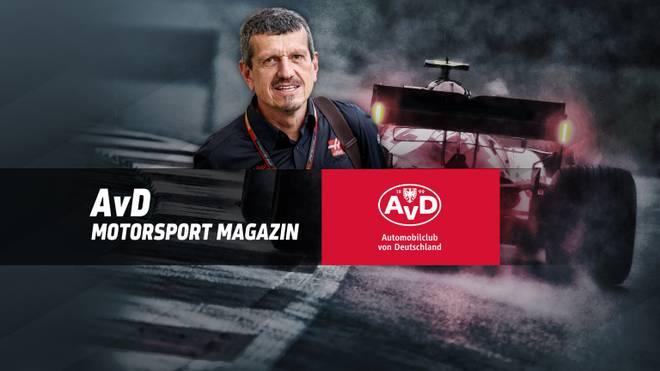 Günther Steiner ist Teamchef beim Formel-1-Rennstall Haas