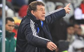 Otto Rehhagel - 830 Spiele: Trainer unter anderem bei Werder Bremen, bei Kaiserslautern, Bayern München und Hertha BSC. Erfolge: Europameister (2008 Griechenland), Europapokal der Pokalsieger (1992 Werder Bremen), Deutscher Meister (1988, 1993 Werder Brem