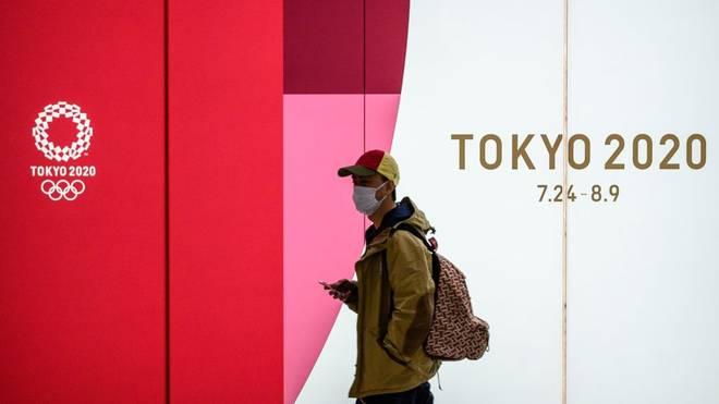 Das Organisationskomitee geht nicht davon aus, dass die Olympischen Spiele in Tokio auf der Kippe stehen