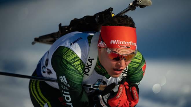 Philipp Horn musste letzte Woche am Knie operiert werden