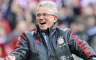 Jupp Heynckes - 642 Spiele. Trainer bei Borussia Mönchengladbach, Eintracht Frankfurt, Schalke 04, Bayer Leverkusen und Bayern München Erfolge: Deutscher Meister (1989, 1990, 2013 Bayern München), DFB-Pokal (2013 Bayern München), Champions League (1998 Re