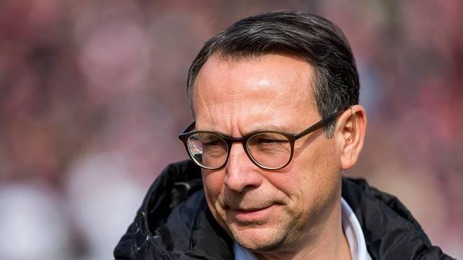 Während der Amtszeit von Martin Bader gewann der 1. FC Nürnberg 2007 den DFB-Pokal