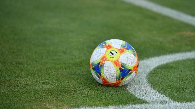 Aktuell ruht der Ball in der 3. Liga aufgrund der Corona-Pandemie mindestens bis Ende April
