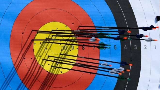 Der Bogenschießwettbewerb Ancient Silver Arrow musste wegen Corona abgesagt werden