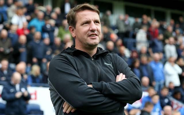 Daniel Stendel ist seit Dezember 2019 Trainer von Heart of Midlothian