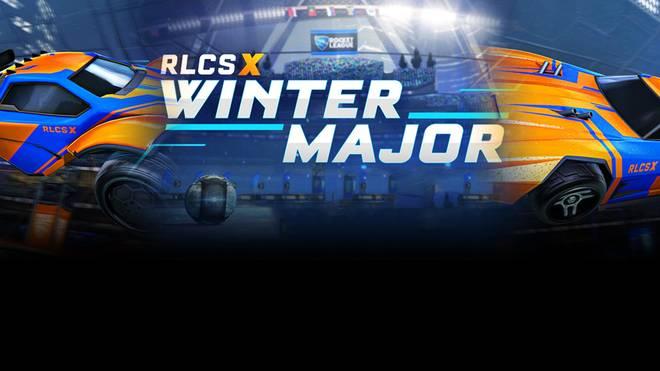 Rocket League - Das Winter Major LIVE auf eSPORTS1 und SPORT1