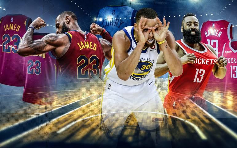 Die NBA-Stores haben bekannt gegeben, welche Trikots im Zeitraum von Oktober 2017 bis Juni 2018 am häufigsten verkauft wurden. SPORT1 zeigt die Top Ten der Spieler und Teams in Europa und deren Platzierungen in der deutschen Rangliste