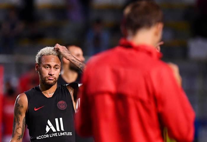 Mit einer Ablöse von 222 Millionen Euro ist Neymar noch immer der kostspieligste Transfer der Fußballgeschichte - nun könnte der in Paris unglückliche Brasilianer erneut wechseln. Auch die sündhaft teuren Philippe Coutinho und Gareth Bale sind auf der Suche nach einem neuen Klub