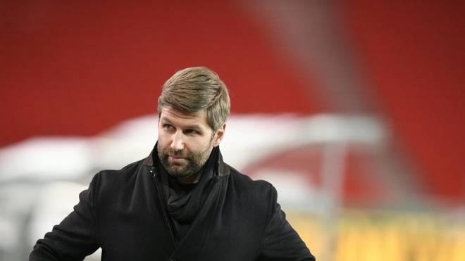 Thomas Hitzlsperger ist seit Oktober 2019 Vorstandsvorsitzender beim VfB Stuttgart.