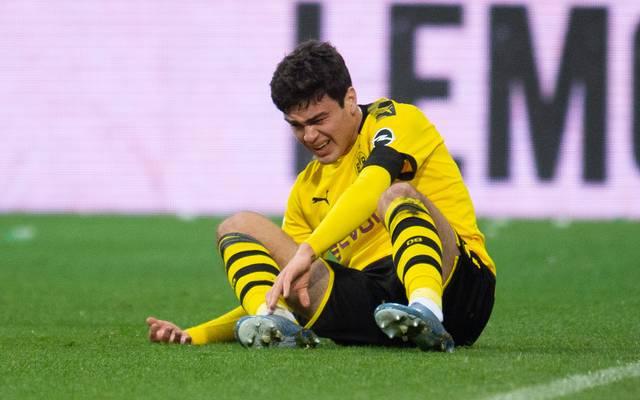 Giovanni Reyna gilt als eines der größten Talente des BVB