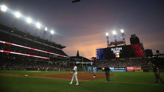 Erstmals seit 1945 fällt das All-Star-Game in diesem Jahr aus