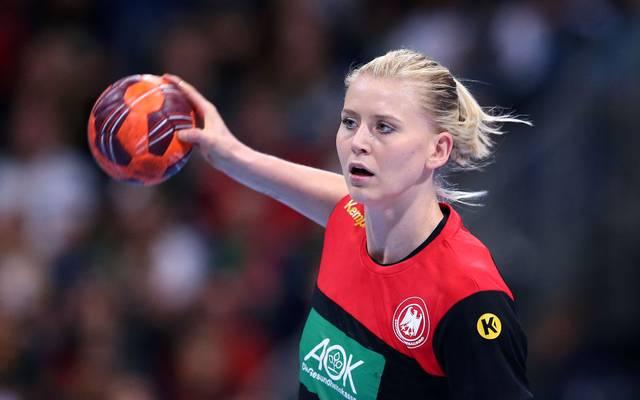 Kim Naidzinavicius bekommt es unter anderem mit Norwegen zu tun